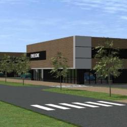 Location Local d'activités Denain 1299 m²
