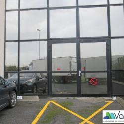 Location Bureau Noisy-le-Sec 155 m²