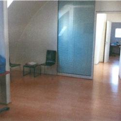 Location Bureau Paris 9ème 68 m²