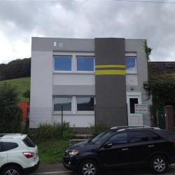 Location Bureau Darnétal 180 m²