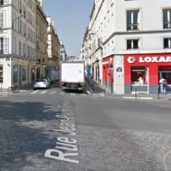 Location Local commercial Paris 11ème 92 m²