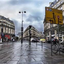 Cession de bail Local commercial Paris 1er 190 m²