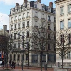Location Bureau Lyon 2ème 223 m²