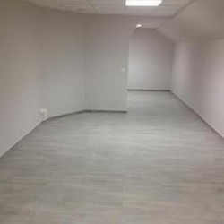 Location Local commercial Paris 17ème 80 m²