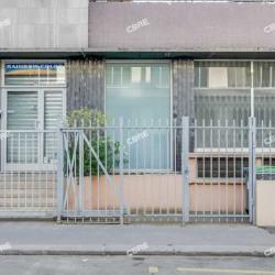 Vente Local d'activités Paris 11ème 365 m²