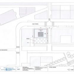 Location Bureau Nancy 2195 m²