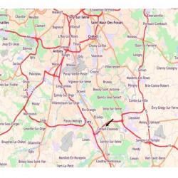 Vente Local d'activités Corbeil-Essonnes 256 m²