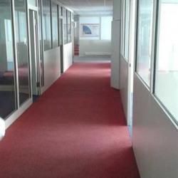 Location Bureau Montrouge 550 m²