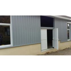 Location Entrepôt Limoges 89 m²