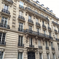 Location Bureau Paris 8ème 180 m²
