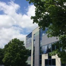Location Bureau Saint-Grégoire 75 m²