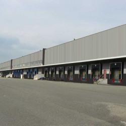 Location Entrepôt Aubergenville 7500 m²