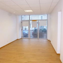 Location Local commercial Limoges 36 m²