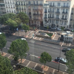 Location Bureau Marseille 8ème 68 m²