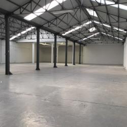 Location Entrepôt Épinay-sur-Seine 1200 m²