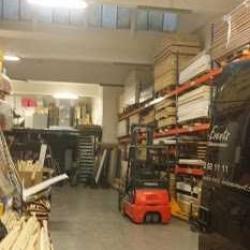 Location Local d'activités Mantes-la-Ville 677 m²