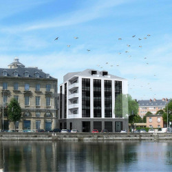 Vente Local commercial Le Havre (76600)