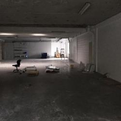 Location Local d'activités Gennevilliers 1096 m²