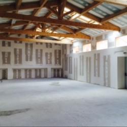 Location Bureau Menton 200 m²