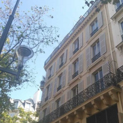 Location Bureau Paris 4ème 65 m²
