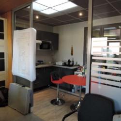 Vente Local d'activités Ozoir-la-Ferrière 122,5 m²