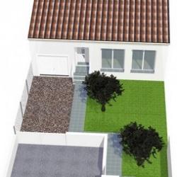 Maison  5 pièces + Terrain  290 m² Thézan-Lès-Béziers