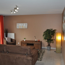Maison  5 pièces + Terrain  842 m² Brou