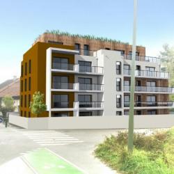 produit d'investissement Appartement 2 pièces Ville-la-Grand