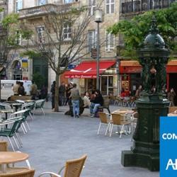 Vente Bureau Bordeaux 110 m²