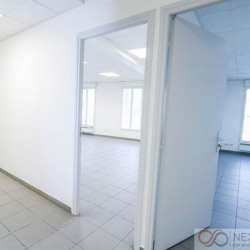 Location Bureau Clichy 155 m²