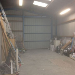 Location Local commercial Sallertaine 0 m²