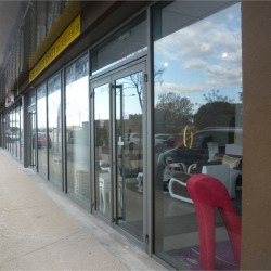 Vente Local commercial Juvignac 1185 m²