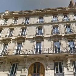 Vente Bureau Paris 9ème 200 m²