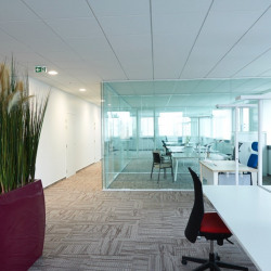 Location Bureau Nanterre 15 m²
