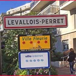Cession de bail Local commercial Levallois-Perret 40 m²