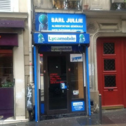 Location Local commercial Paris 9ème 35 m²