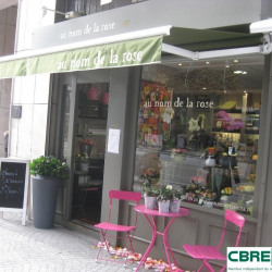 Cession de bail Local commercial Clermont-Ferrand 50 m²