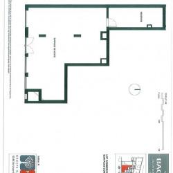 Location Local commercial Lyon 7ème 100 m²