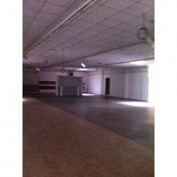 Location Bureau Angers 770 m²