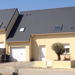Maison  5 pièces + Terrain  276 m² Saint-Germain-sur-Ille