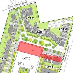 Vente Bureau Toulouse 519 m²