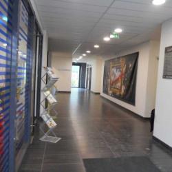 Location Bureau Bordeaux 1986 m²