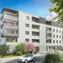 photo appartement neuf Thonon les Bains