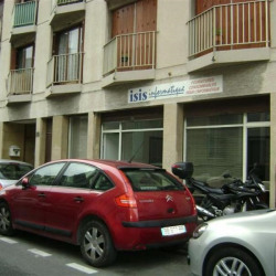 Vente Local commercial Marseille 5ème (13005)