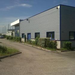 Location Local d'activités Corbas 1600 m²