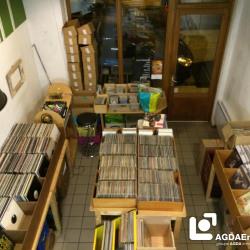 Vente Bureau Grenoble 51 m²