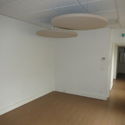Location Bureau Paris 9ème 474 m²