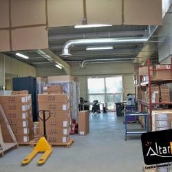 Vente Local d'activités Gellainville 724 m²