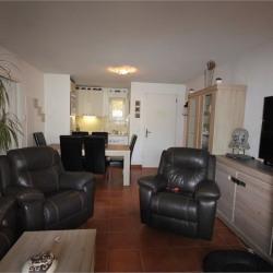 vente Appartement 4 pièces Sainte-Maxime