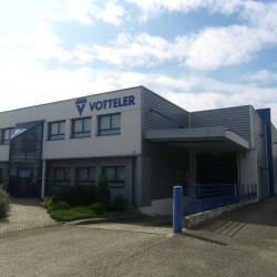 Vente Entrepôt Herrlisheim 1270 m²